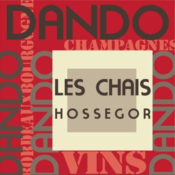 Les chais Dando Hossegor
